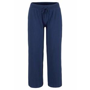 BEACH TIME Kalhoty  námořnická modř