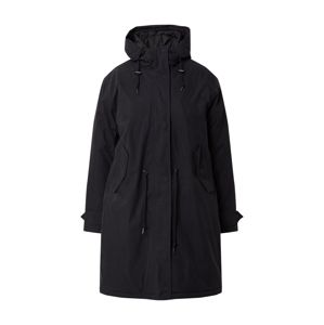 Derbe Přechodná bunda 'Valence'  černá