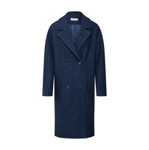 EDITED Zimní kabát 'Hanne'  námořnická modř