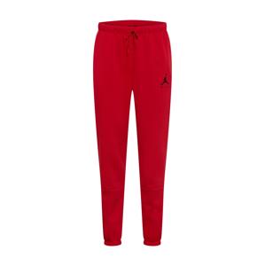 Jordan Sportovní kalhoty 'Jumpman Air'  červená