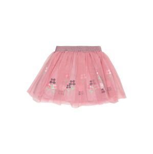 NAME IT Sukně 'NMFPEPPAPIG DIZZY TULLE SKIRT PEP'  pink
