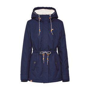 Ragwear Zimní bunda 'MONADIS'  námořnická modř