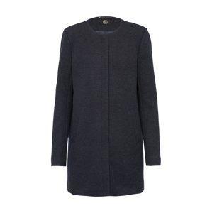 ONLY Přechodný kabát 'SIDNEY'  noční modrá