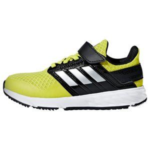 ADIDAS PERFORMANCE Sportovní boty  černá / žlutá