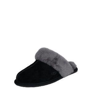 UGG Pantofle 'Scuffette'  černá