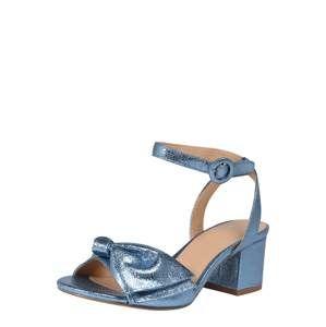 SPM Páskové sandály 'Milano'  kouřově modrá