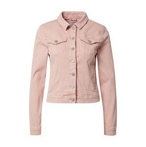 VILA Přechodná bunda 'Vishow'  růžová