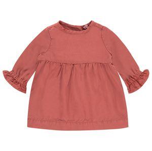 Noppies Šaty  červená