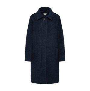 NÜMPH Přechodný kabát 'Numayzille'  modrá