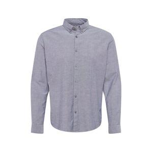 ESPRIT Společenská košile  chladná modrá