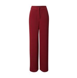 Vero Moda Tall Kalhoty 'Cameron'  pastelově červená