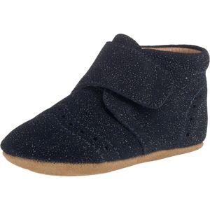 BISGAARD Pantofle  noční modrá