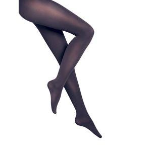 Wolford Jemné punčocháče 'Velvet de Luxe 66 Comfort Tigh'  modrá