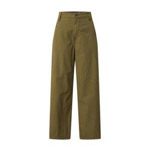 G-Star RAW Kalhoty  khaki