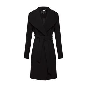 MORE & MORE Přechodný kabát 'Active'  černá