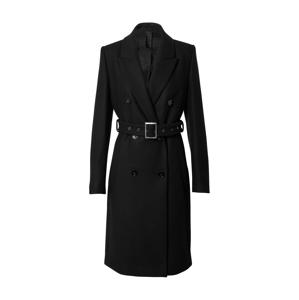 DRYKORN Přechodný kabát 'Holman'  černá