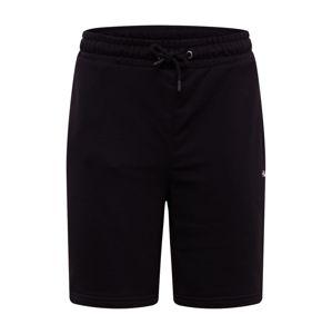 FILA Kalhoty 'Eldon'  černá
