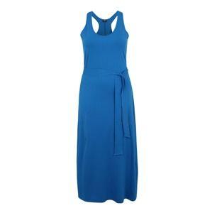 Urban Classics Šaty  modrá