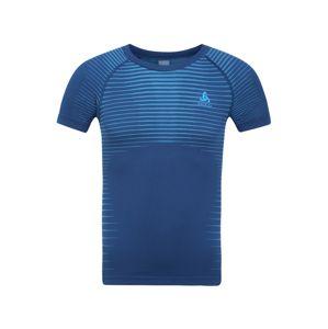 ODLO Funkční tričko 'PERFORMANCE LIGHT'  modrá