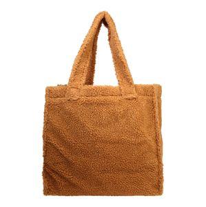 InWear Nákupní taška 'Vroom'  světle béžová