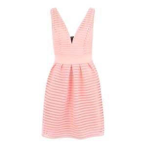 WAL G. Koktejlové šaty  pink