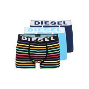DIESEL Boxerky 'UMBX-DAMIENTHREEPACK Boxer 3pa'  mix barev