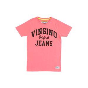VINGINO Tričko 'Hawali'  pink
