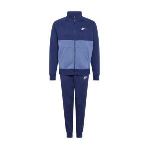 Nike Sportswear Joggingová souprava  noční modrá / kouřově modrá