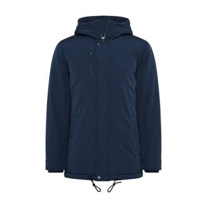Casual Friday Zimní bunda  námořnická modř