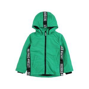 NAME IT Přechodná bunda 'MAX'  zelená