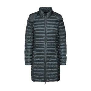 No. 1 Como Zimní kabát 'MILANO'  khaki
