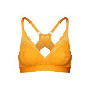 Chantelle Podprsenka 'Everyday Lace'  zlatě žlutá