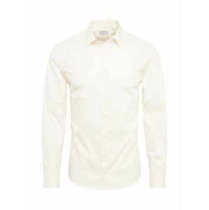 Tiger of Sweden Společenská košile 'FILBRODIE'  bílá