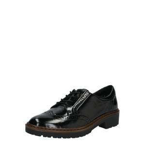 ARA Šněrovací boty 'RICHMOND'  černá