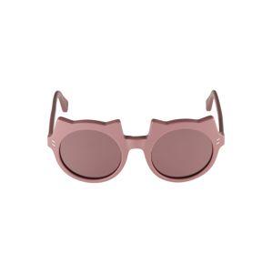 Stella McCartney Sluneční brýle 'SK0017S'  fialkově modrá