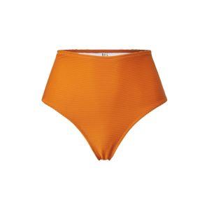 Icone Lingerie Spodní díl plavek 'MONTEBELLOBIKINITOP'  oranžová