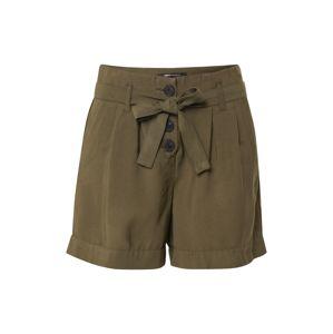 ONLY Kalhoty  zelená