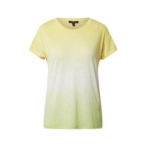 Mavi Tričko 'TIE DYE'  žlutá