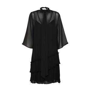 Eksept Šaty 'Fem'  černá
