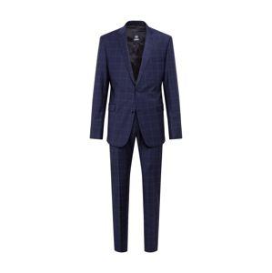 STRELLSON Oblek '11 Allen-Mercer2.0 12 10009119'  tmavě modrá