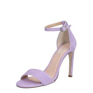 MICHALSKY FOR ABOUT YOU Páskové sandály 'Holly sandal'  šeříková