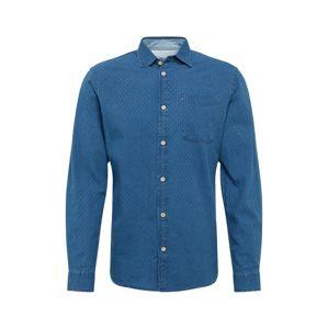 JACK & JONES Košile 'JPRBLUDOUG'  modrá