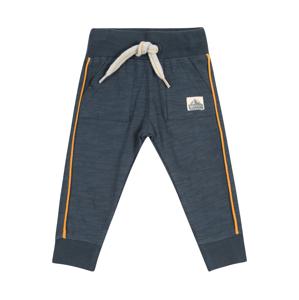Noppies Kalhoty  modrá / žlutá
