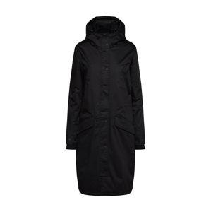 Forvert Zimní kabát 'Molde'  černá
