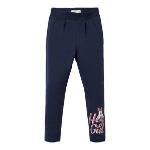 NAME IT Kalhoty 'Disney Minnie Mouse '  modrá
