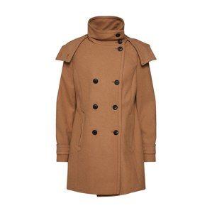 ESPRIT Zimní kabát  velbloudí