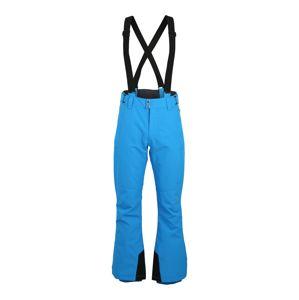 PROTEST Outdoorové kalhoty 'Oweny'  světlemodrá