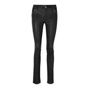Heine Kalhoty ' Aleria '  černá
