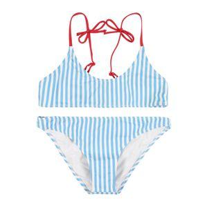 Pepe Jeans Bikiny 'Dory'  červená / bílá / modrá