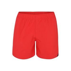 ADIDAS PERFORMANCE Sportovní plavky 'Solid'  pastelově červená